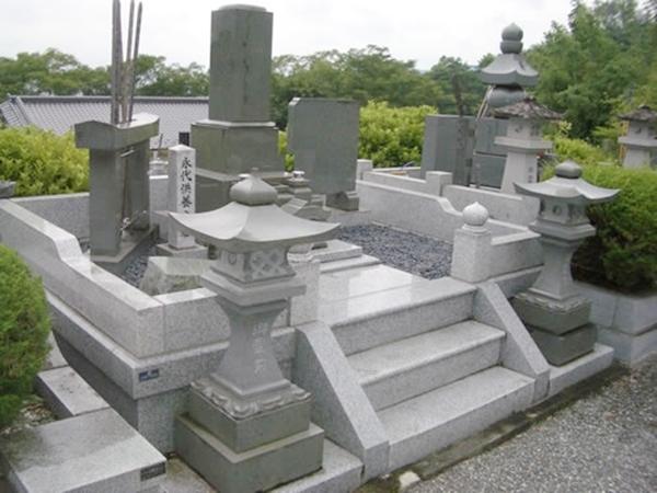 お墓のリフォーム例の紹介!ベストなタイミングとは?